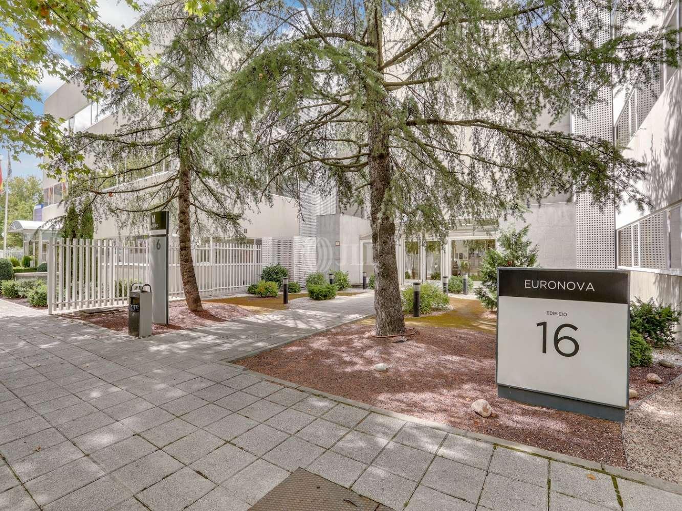 Oficina Tres cantos, 28760 - Euronova - Edificio 16 - 21401