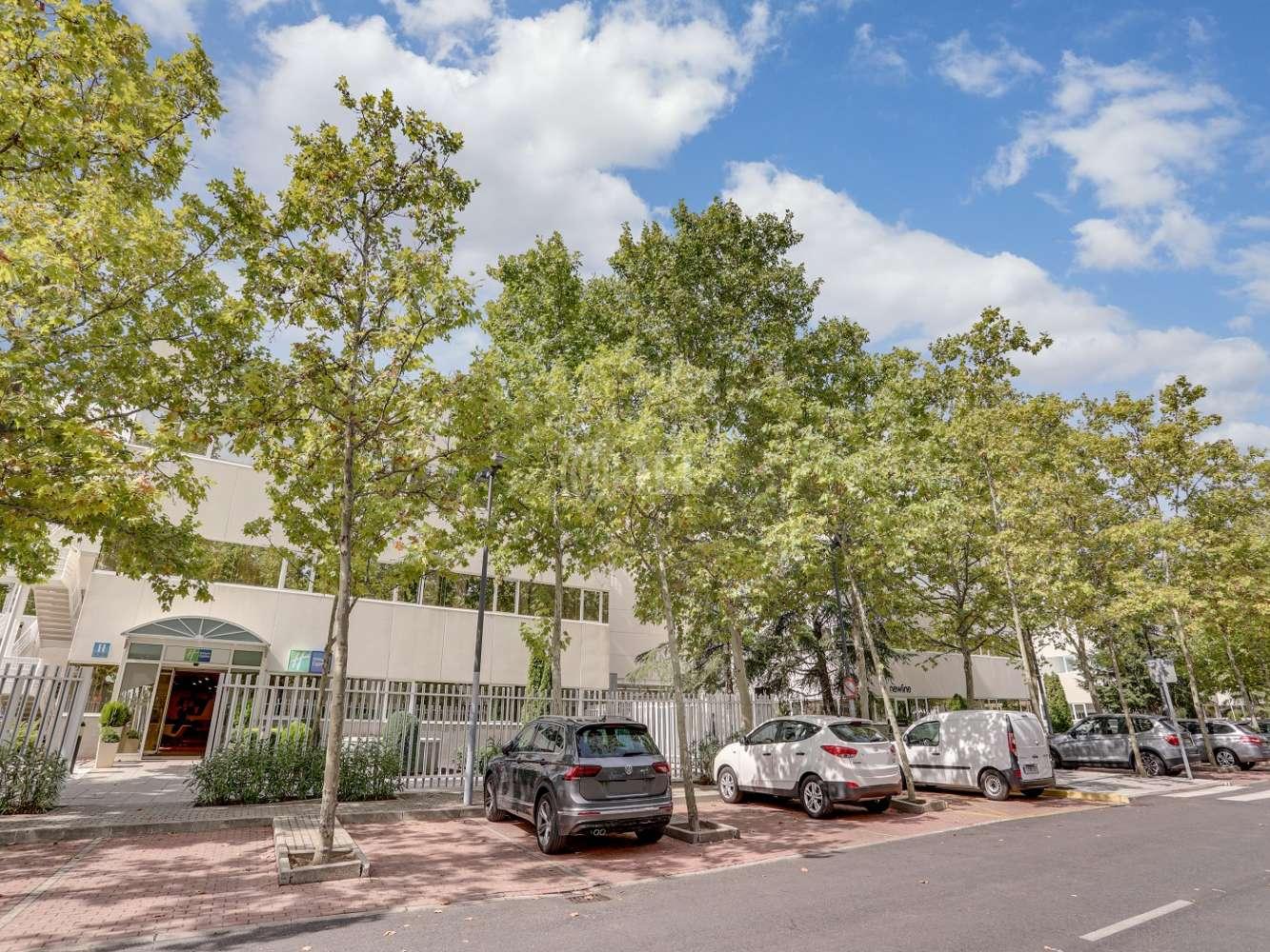 Oficina Tres cantos, 28760 - Euronova - Edificio 16 - 21404