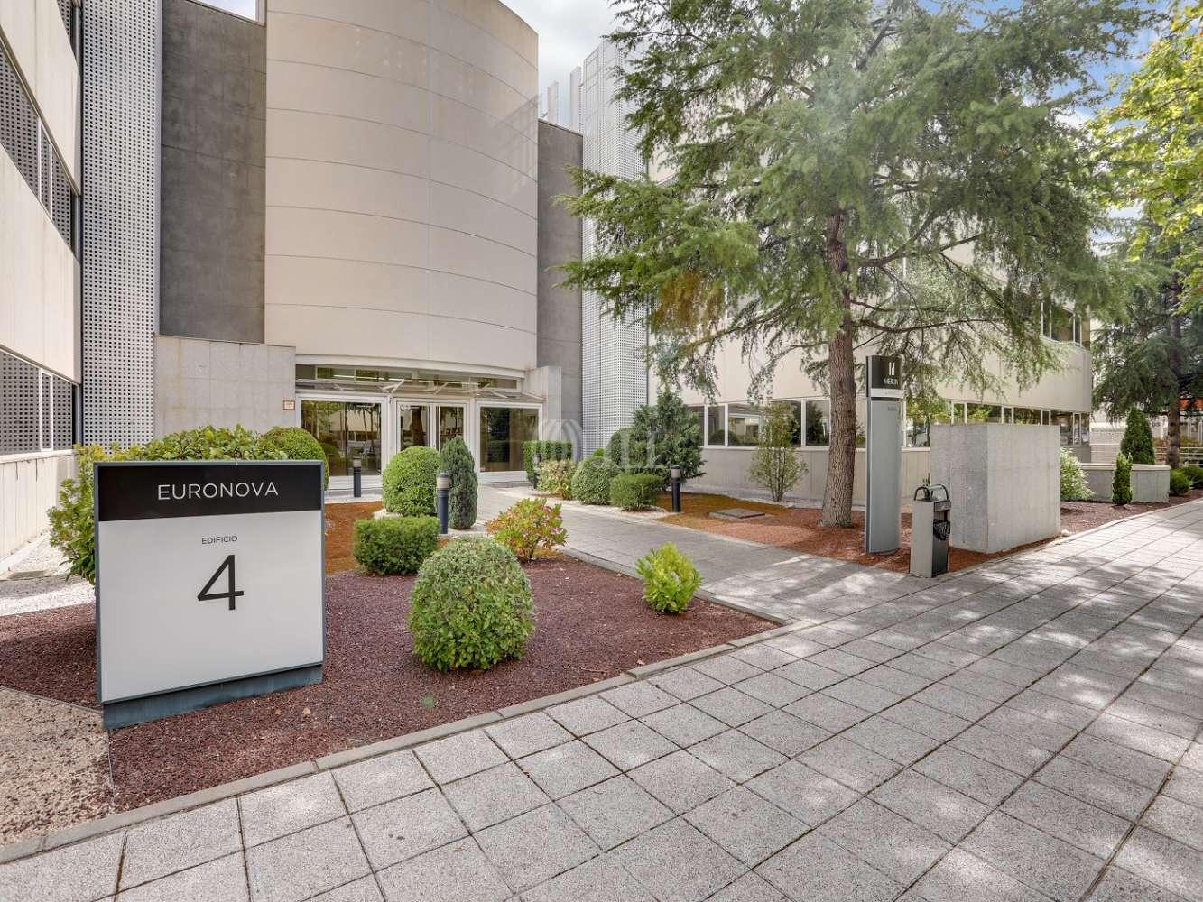 Oficina Tres cantos, 28760 - Euronova - Edificio 4 - 21414