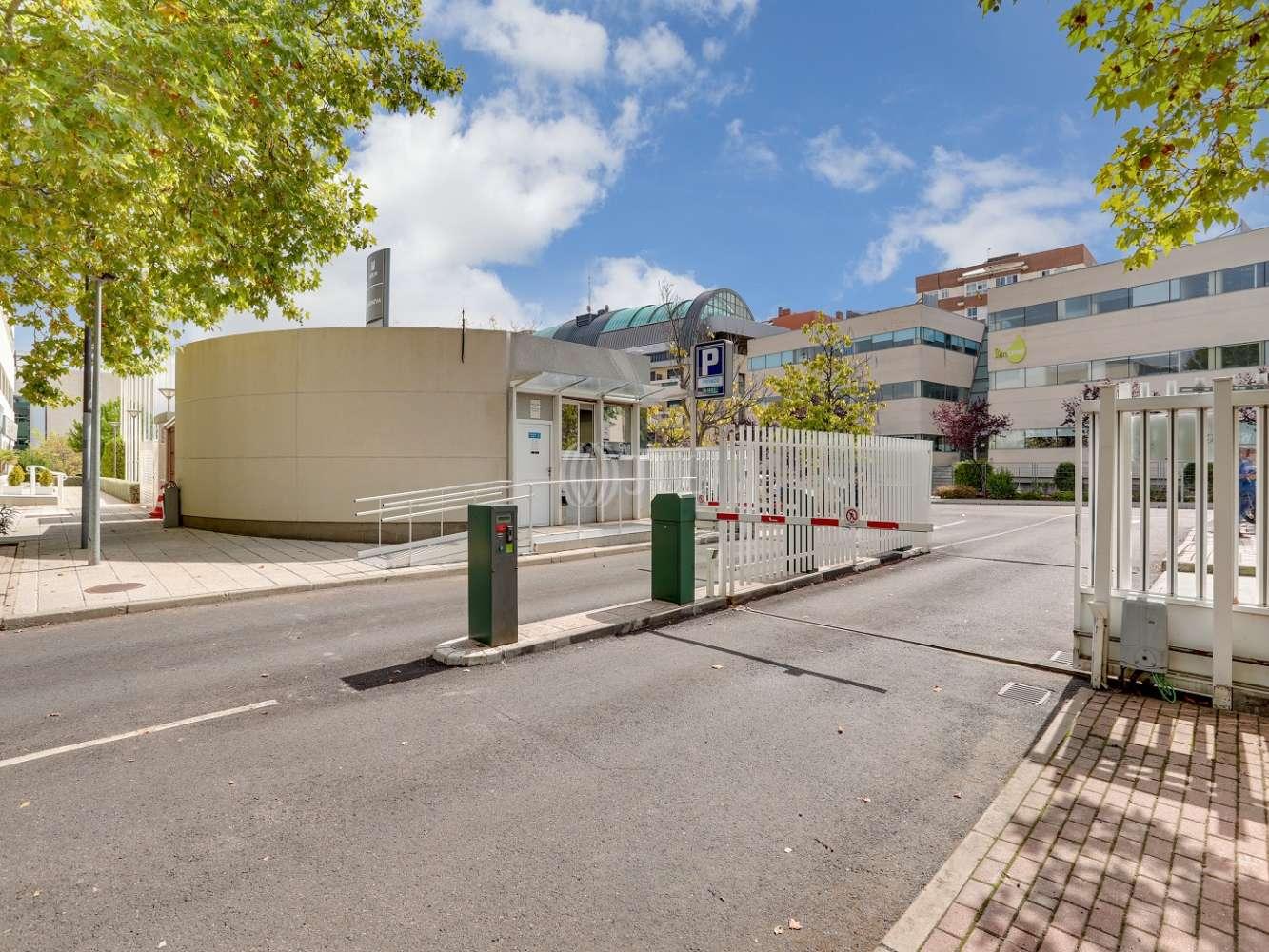 Oficina Tres cantos, 28760 - Euronova - Edificio 4 - 21420