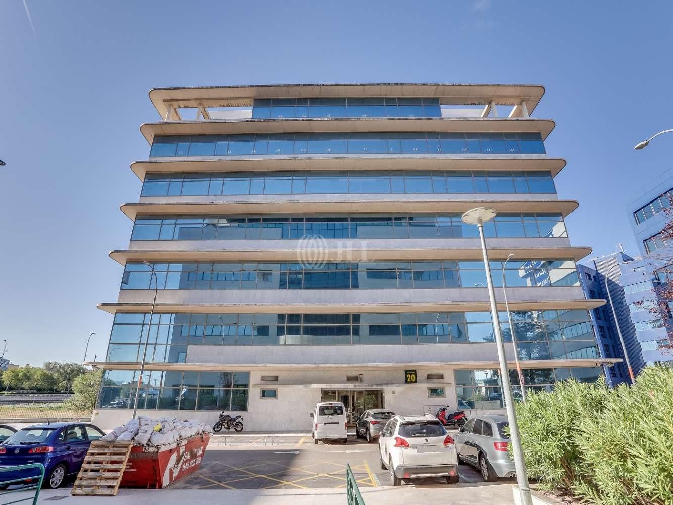 Oficina Madrid, 28042 - SUR DEL AEROPUERTO DE BARAJAS 20 - 21505