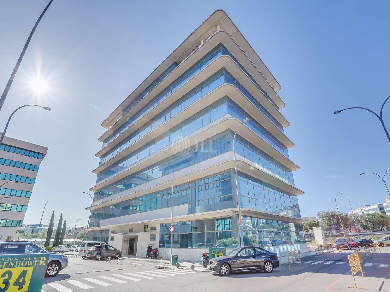 Oficina Madrid, 28042 - SUR DEL AEROPUERTO DE BARAJAS 20 - 21513