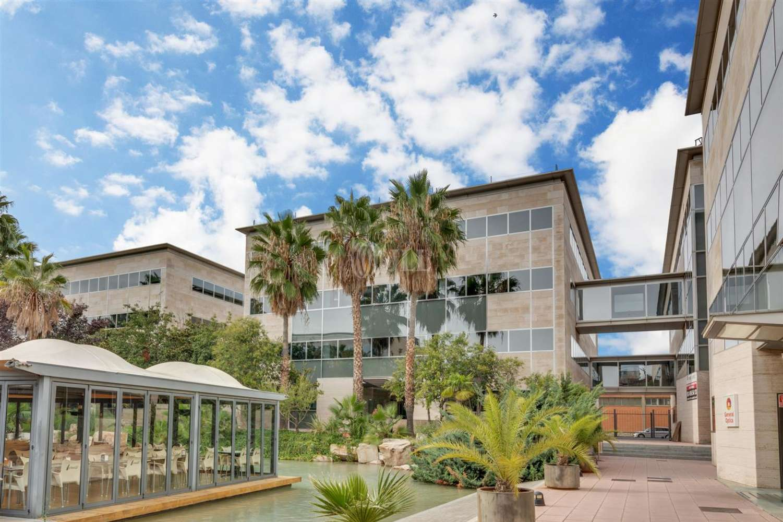 Oficina Cornellà de llobregat, 08940 - CITY PARC - EDIFICIO VIENA - 21540