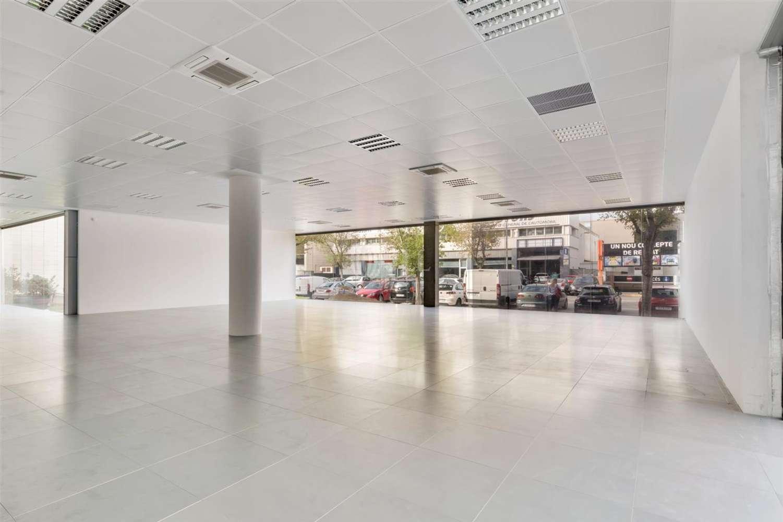 Oficina Cornellà de llobregat, 08940 - P.E. ARBORETUM - EDIFICIO OLIVO - 21574
