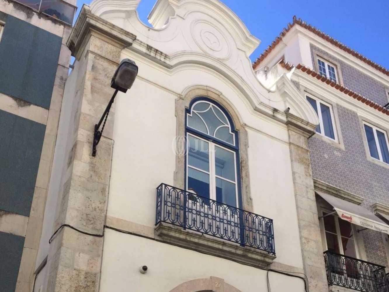 Escritórios Lisboa, 1050-206 - São Sebastião da Pedreira 27 - 1