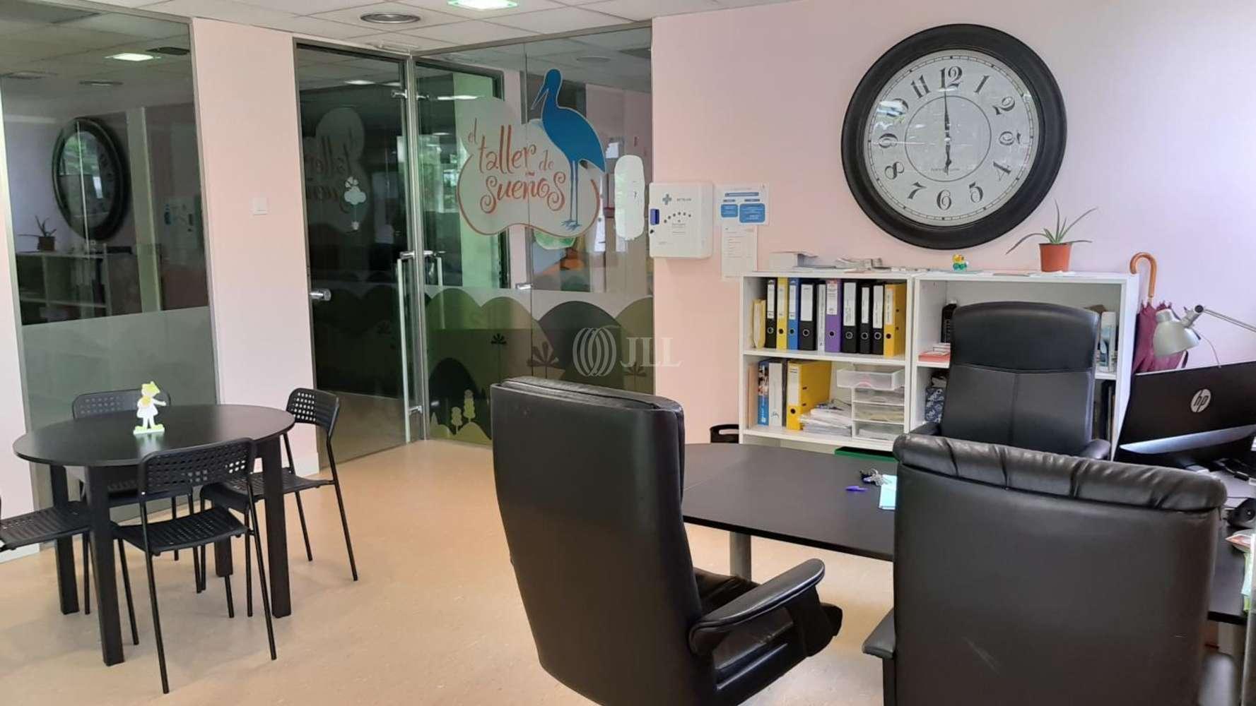 Oficina Alcobendas, 28109 - Edificio D