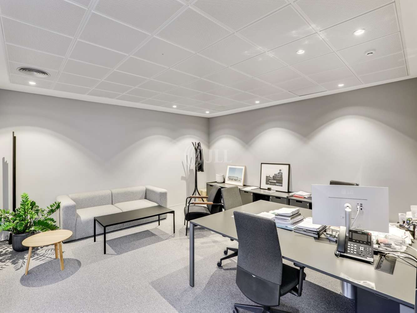 Oficina Madrid, 28010 - MIGUEL ANGEL 21