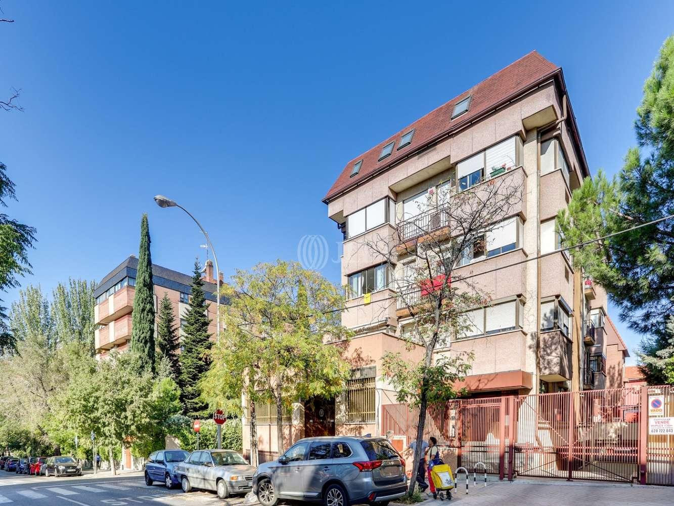 Oficina Madrid, 28043 - ANGEL MUÑOZ 18 - 21744