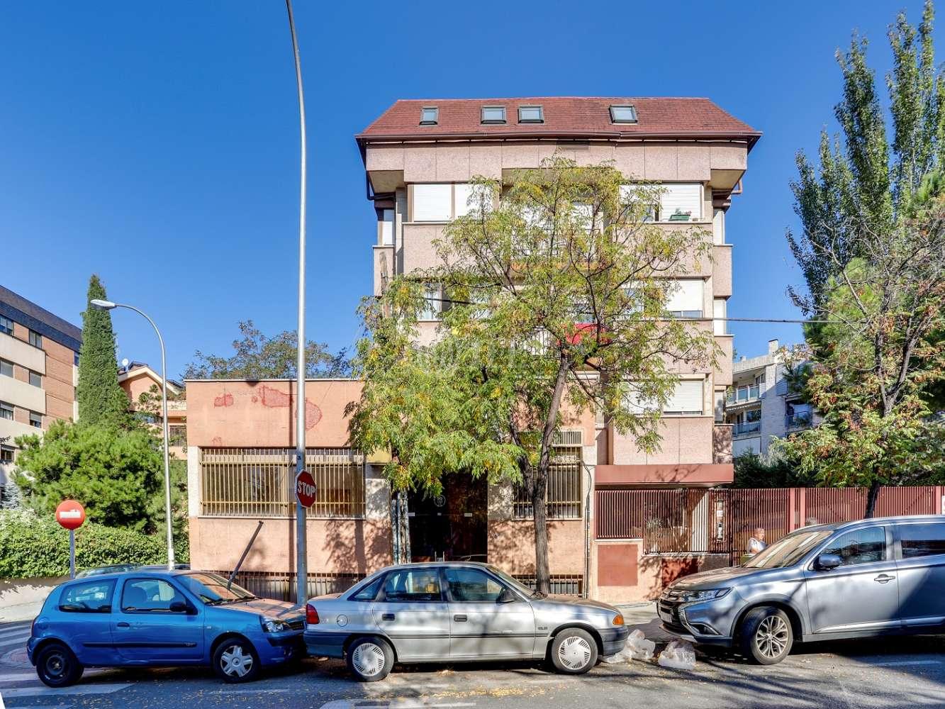 Oficina Madrid, 28043 - ANGEL MUÑOZ 18 - 21756
