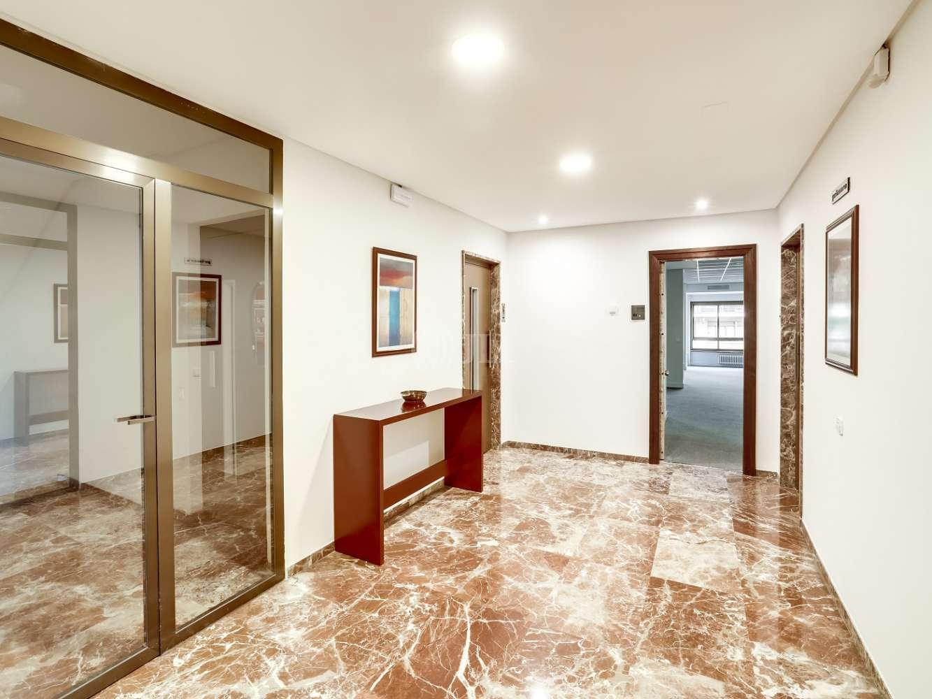 Oficina Madrid, 28046 - LA CASTELLANA 159 - 21838
