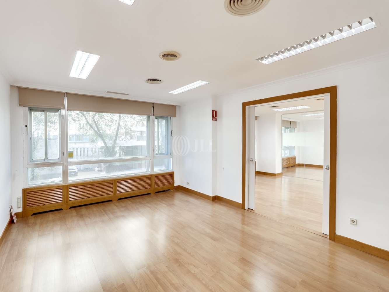 Oficina Madrid, 28046 - LA CASTELLANA 159 - 21839
