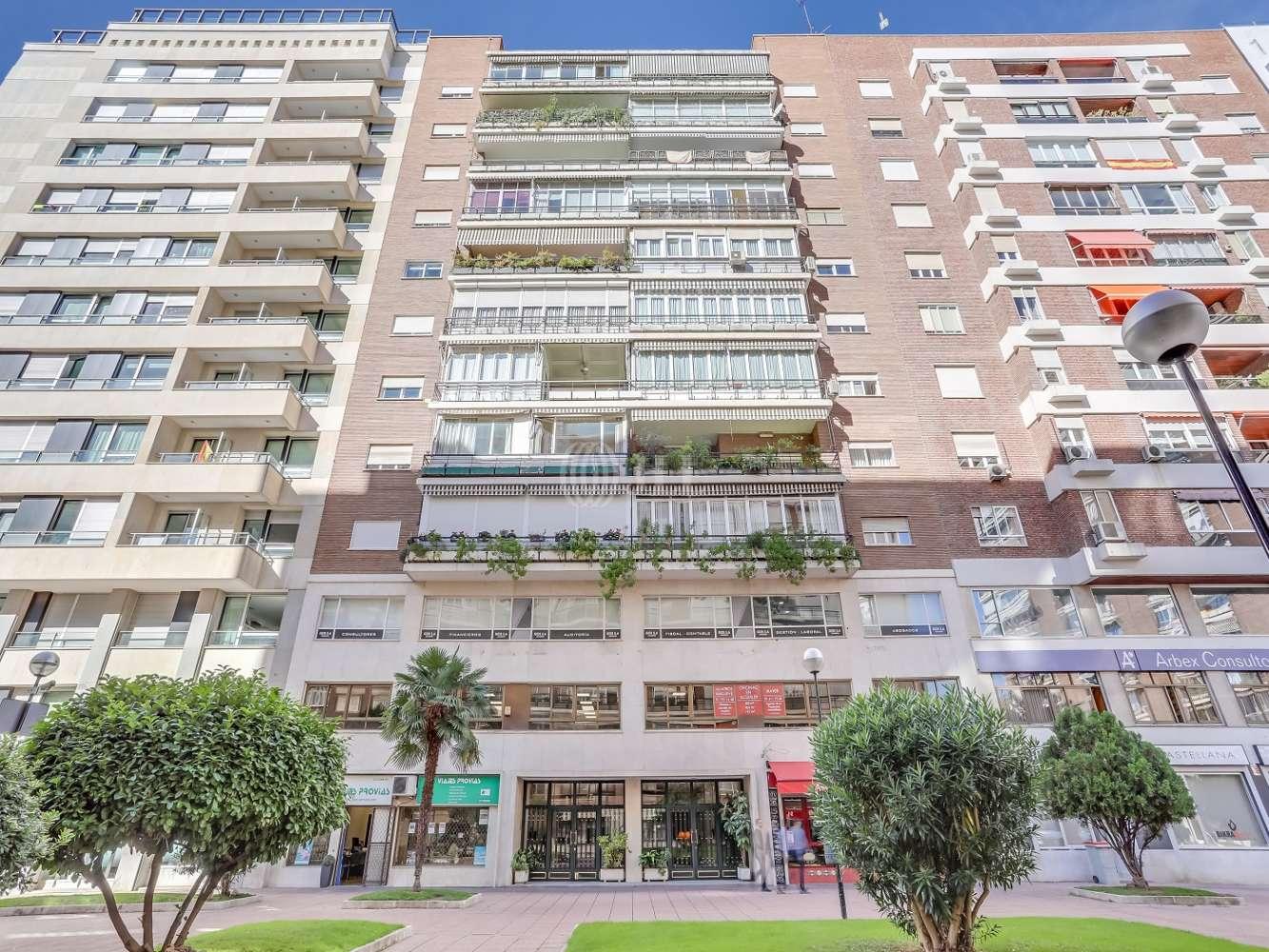 Oficina Madrid, 28046 - LA CASTELLANA 159 - 21841