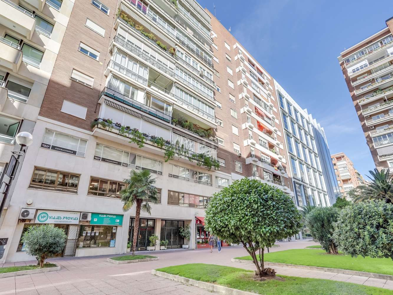 Oficina Madrid, 28046 - LA CASTELLANA 159 - 21842