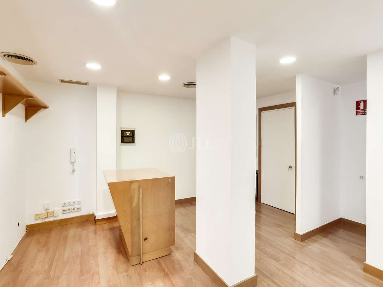 Oficina Madrid, 28046 - LA CASTELLANA 159 - 21848