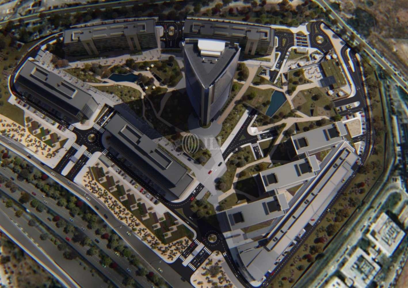 Oficina Madrid, 28050 - Edificio 7 - 21851