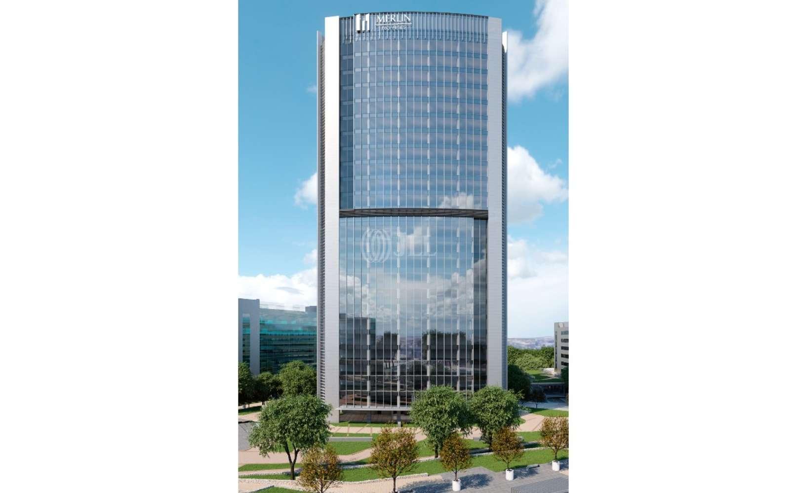Oficina Madrid, 28050 - Edificio 7 - 21852