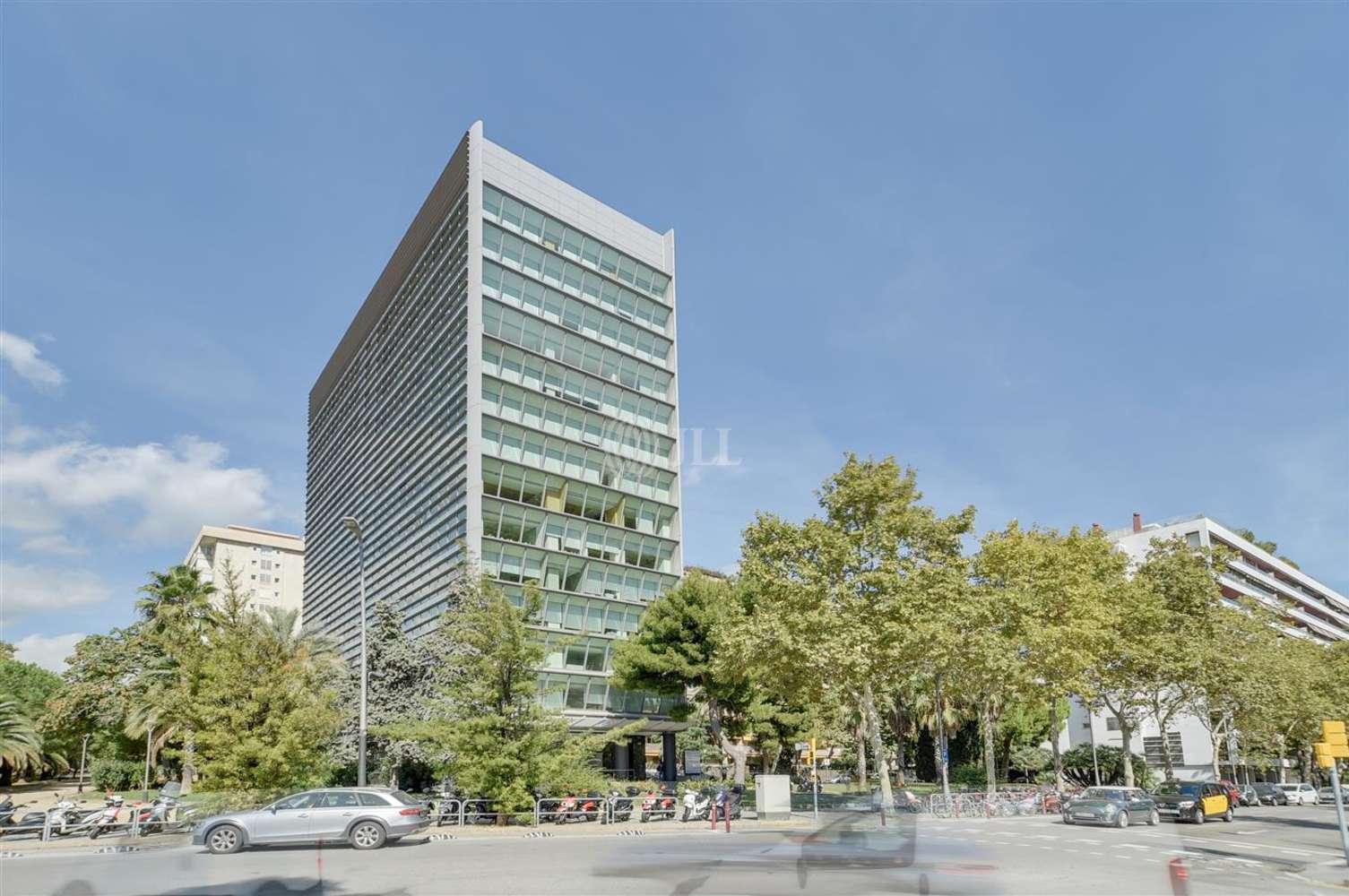 Oficina Barcelona, 08034 - LA PORTA DE BCN - 21873