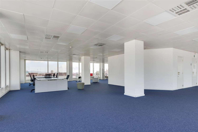 Oficina Barcelona, 08014 - TORRE TARRAGONA - 21892
