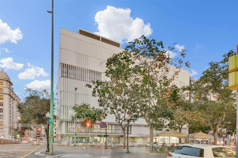Oficina Barcelona, 08006 - EDIFICIO GAL.LA - 21924