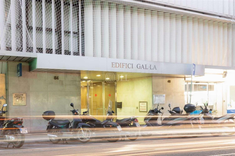 Oficina Barcelona, 08006 - EDIFICIO GAL.LA - 21925