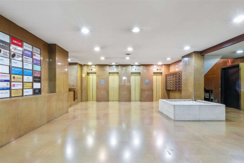 Oficina Barcelona, 08006 - EDIFICIO GAL.LA - 21926
