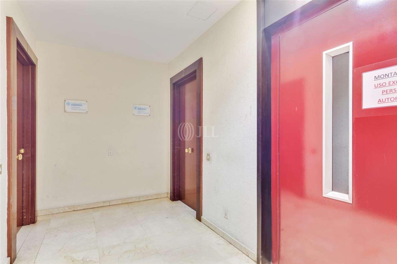 Oficina Barcelona, 08006 - EDIFICIO GAL.LA - 21927
