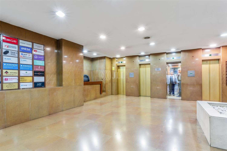 Oficina Barcelona, 08006 - EDIFICIO GAL.LA - 21928