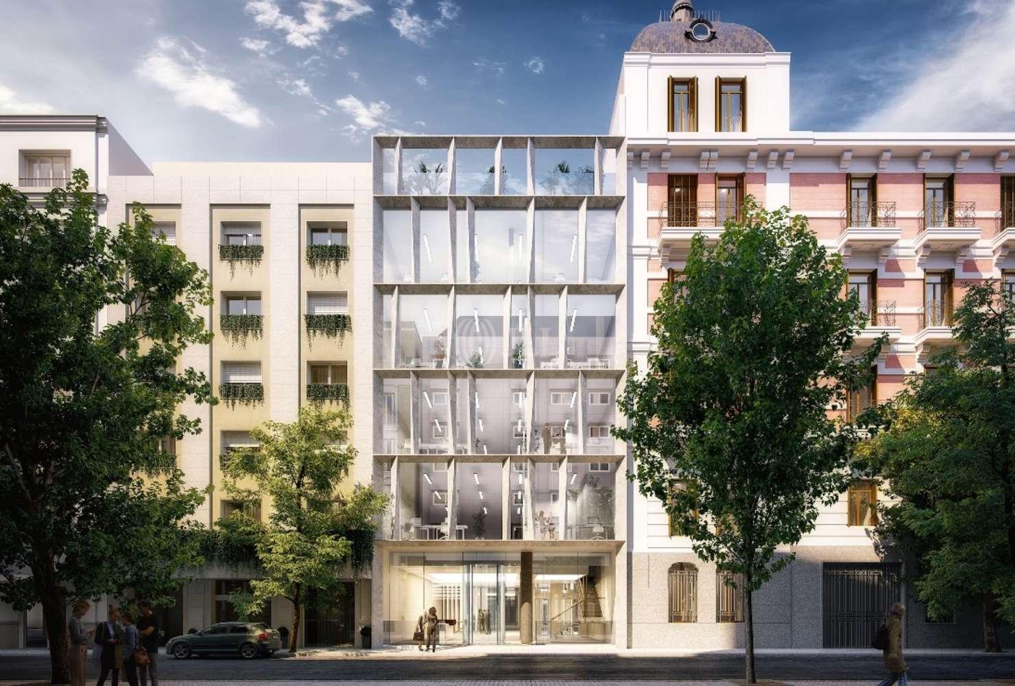 Oficina Madrid, 28010 - AMADOR DE LOS RIOS 5 - 21972