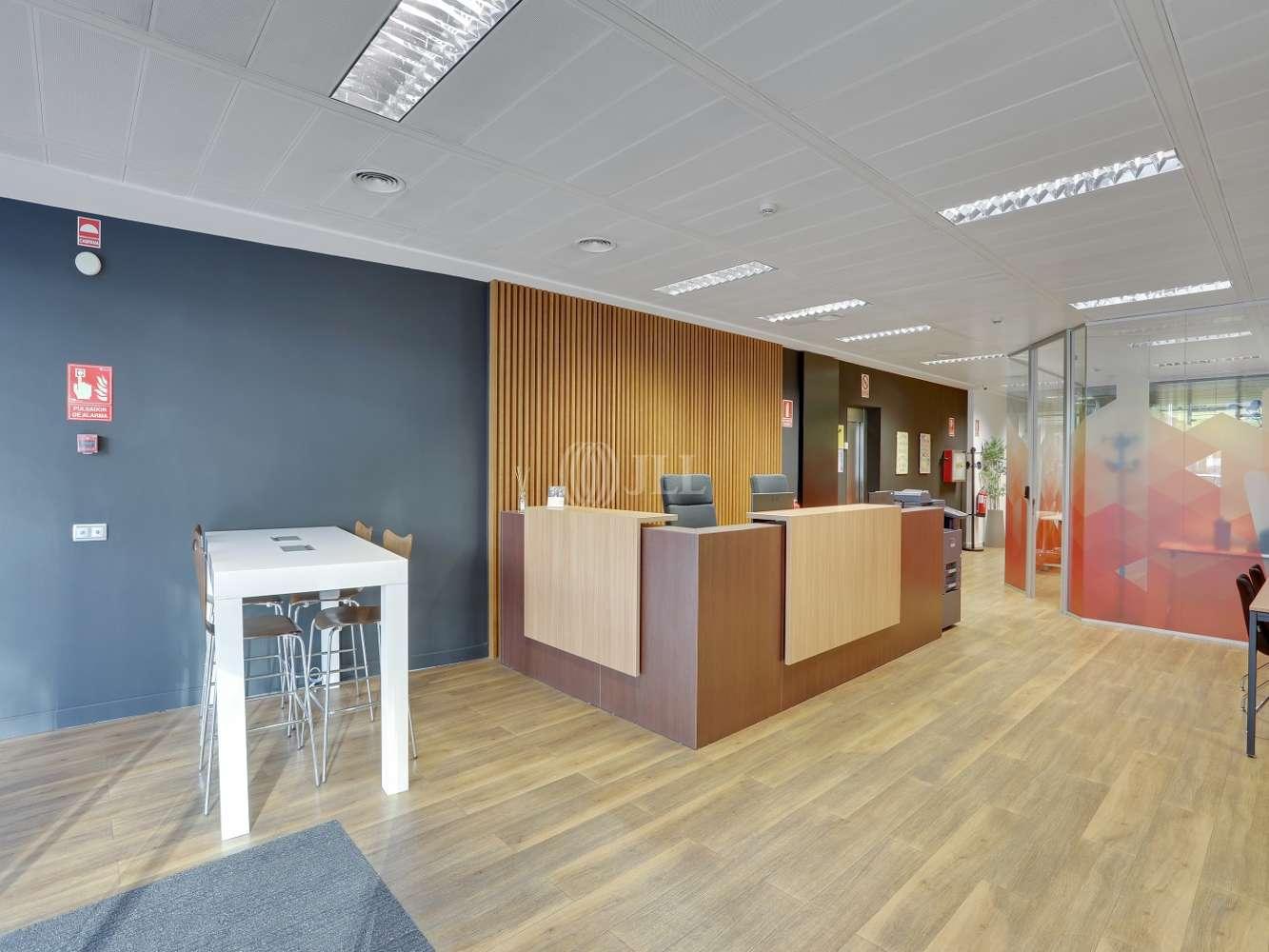 Oficina Madrid, 28006 - Coworking - María de Molina First - 21976