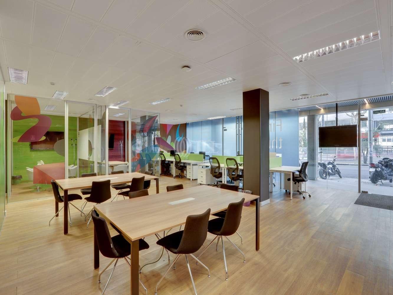 Oficina Madrid, 28006 - Coworking - María de Molina First - 21983