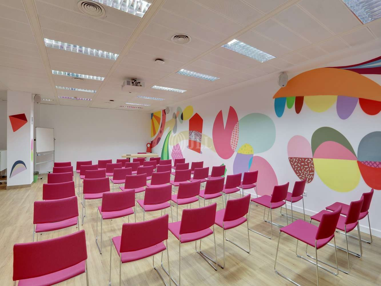Oficina Madrid, 28006 - Coworking - María de Molina First - 21984