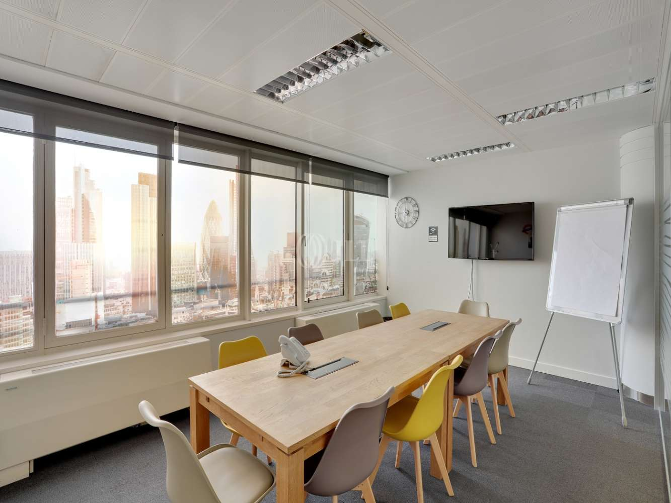 Oficina Madrid, 28006 - Coworking - María de Molina First - 21985