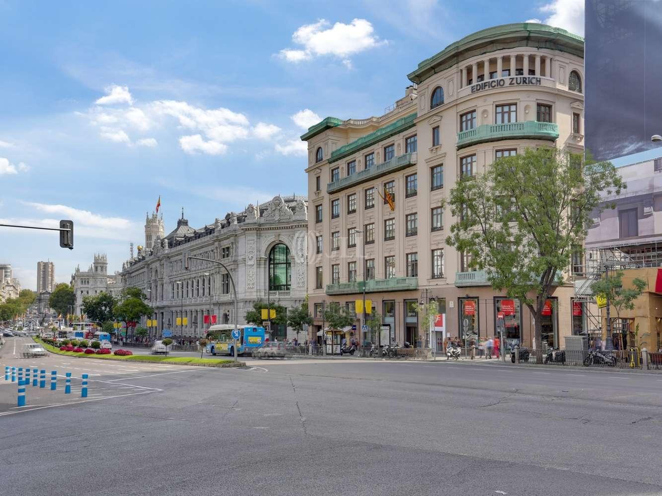 Oficina Madrid, 28014 - ALCALA 44