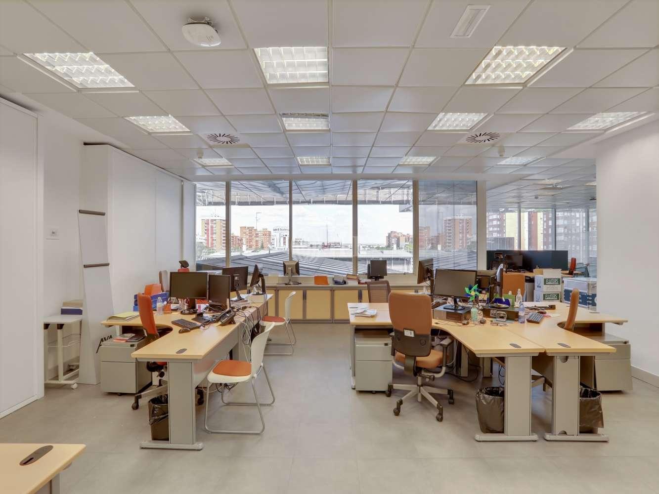 Oficina Madrid, 28043 - Mar de Cristal - 22070