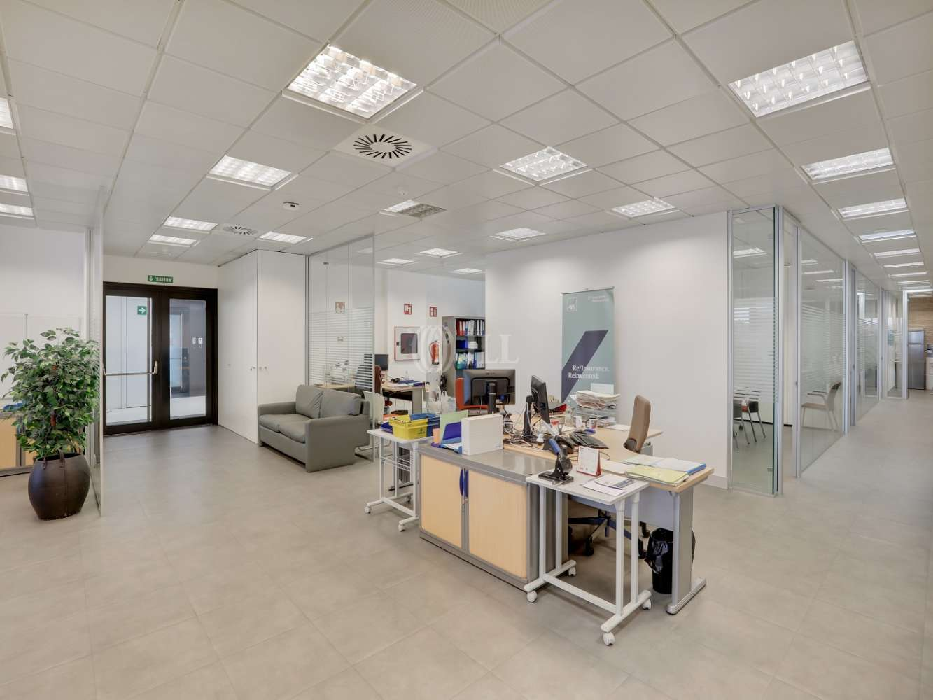 Oficina Madrid, 28043 - Mar de Cristal - 22077