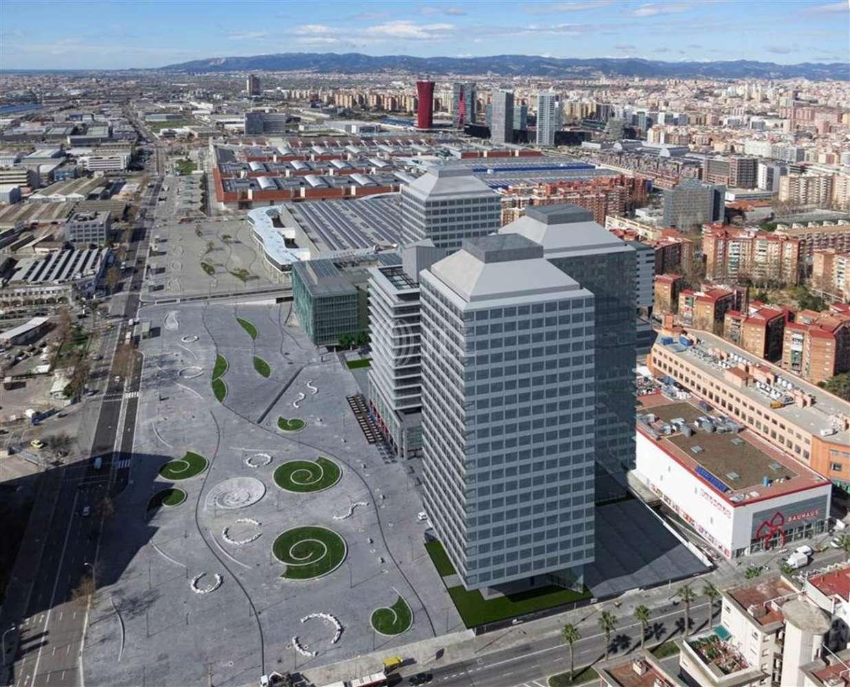 Oficina Barcelona, 08038 - TORRE PONENT - 22097
