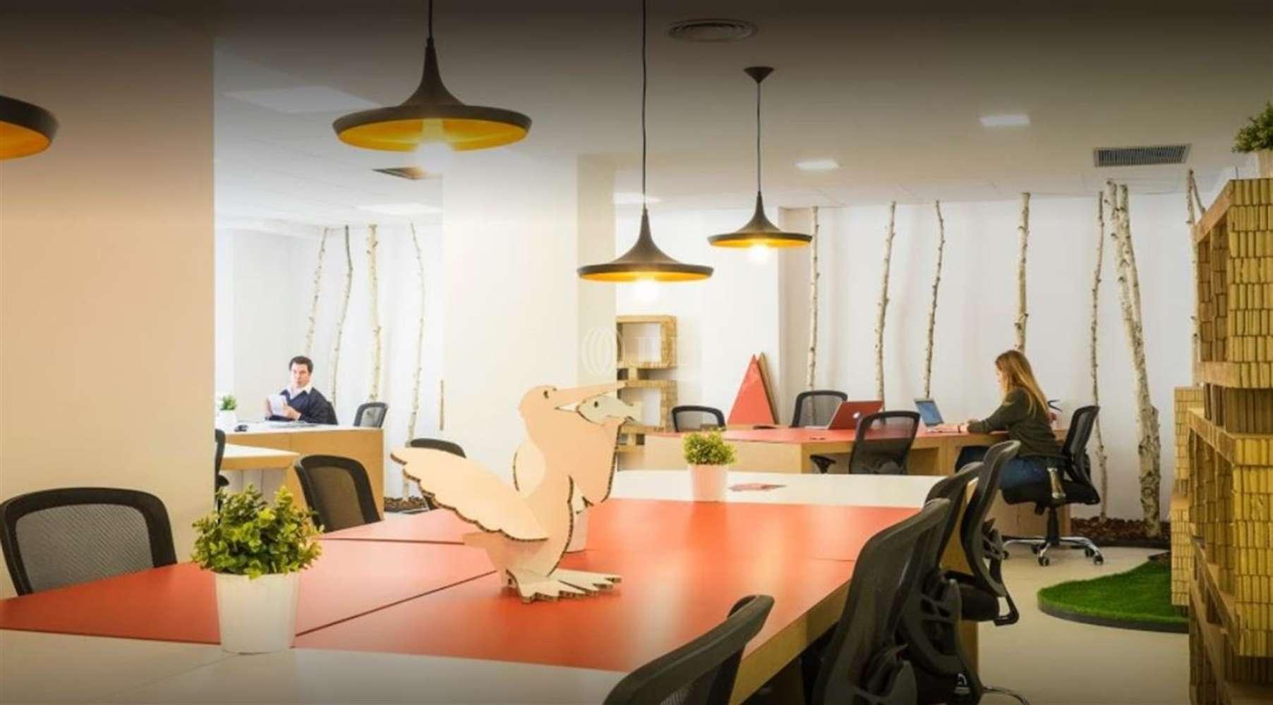 Oficina Barcelona, 08021 - Coworking - BARCELONA - 22107
