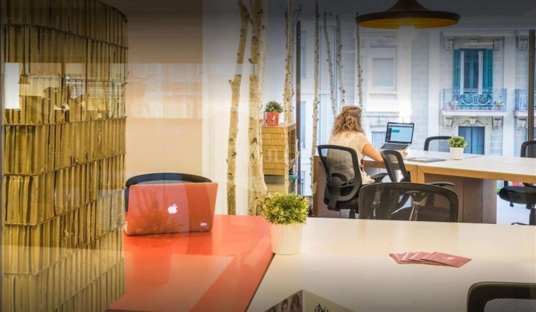 Oficina Barcelona, 08021 - Coworking - BARCELONA - 22108