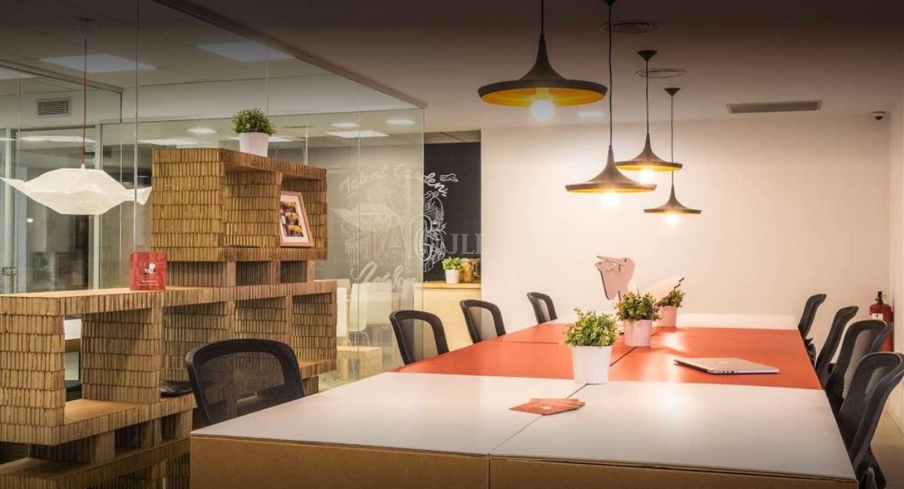 Oficina Barcelona, 08021 - Coworking - BARCELONA - 22111