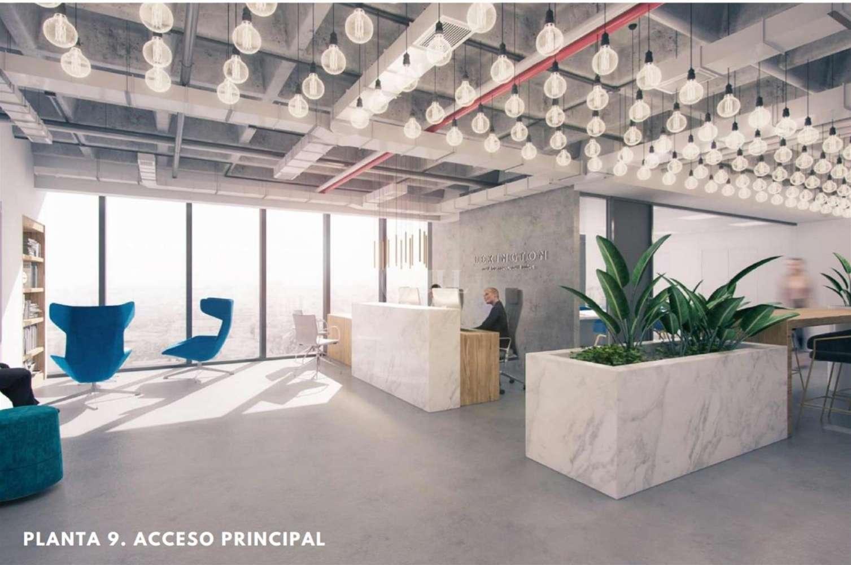 Oficina Madrid, 28002 - Coworking - Vergara - 22130