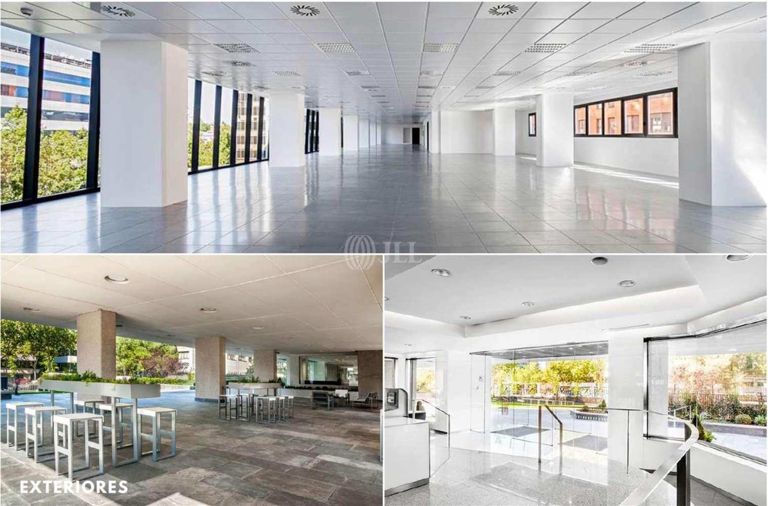 Oficina Madrid, 28002 - Coworking - Vergara - 22131