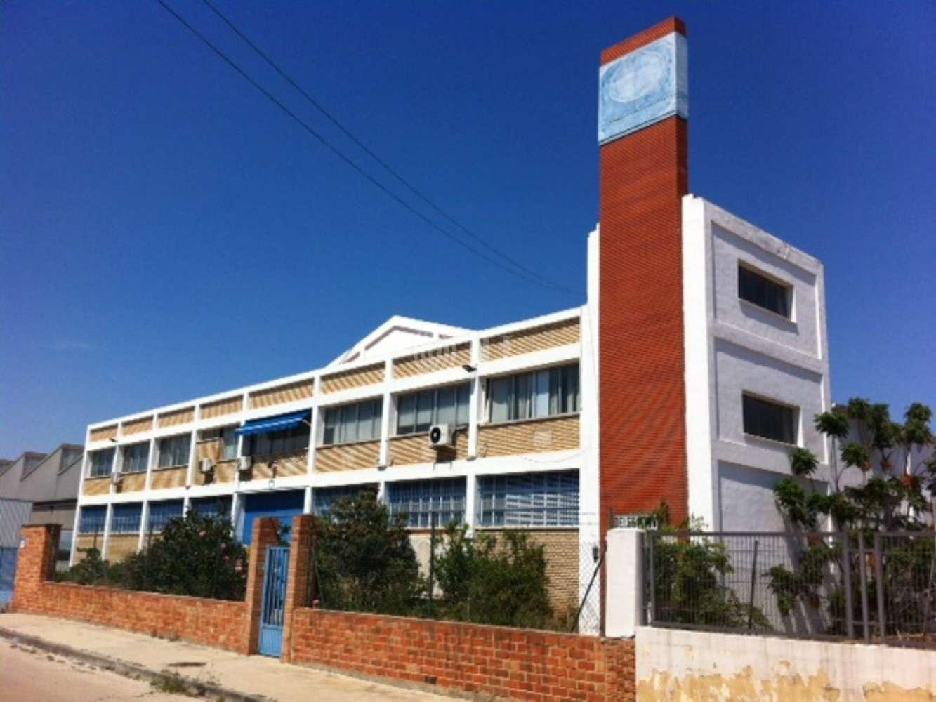 Naves industriales y logísticas Palma, 07009 - Nave Industrial - B0502 NAVE INDUSTRIAL EN VENTA SON CASTELLO PALMA DE MALLORCA - 22149