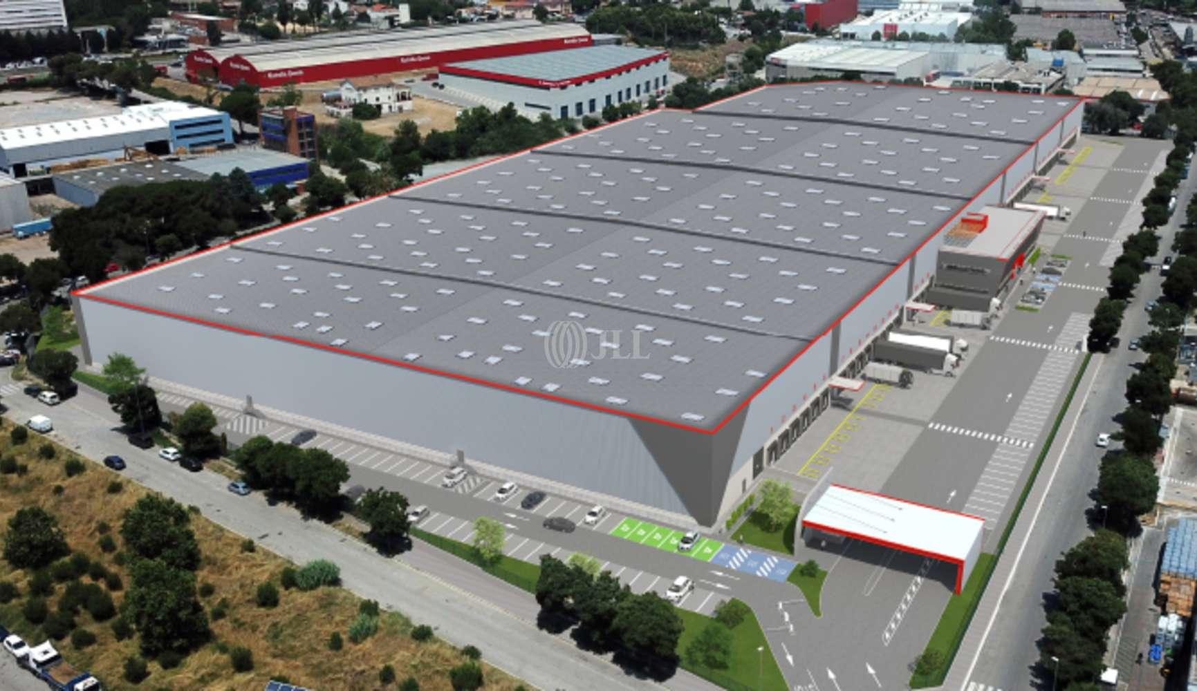 Naves industriales y logísticas Mollet del vallès, 08100 - Nave Logistica - B0459 CAN MAGAROLA