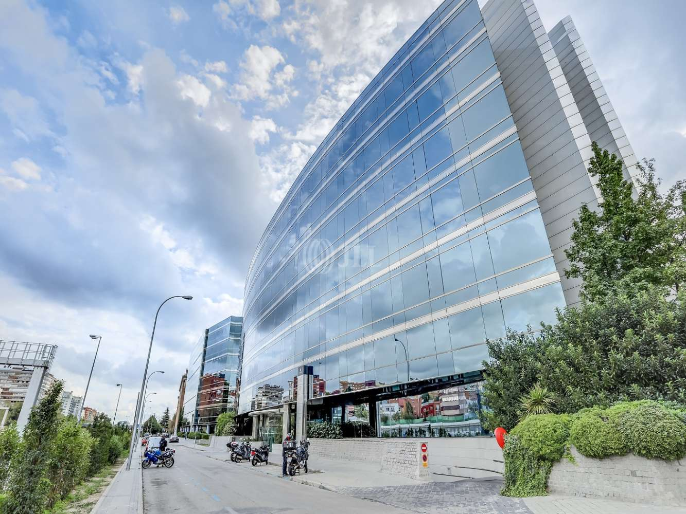 Oficina Madrid, 28016 - Coworking - EUCALIPTO - 22235