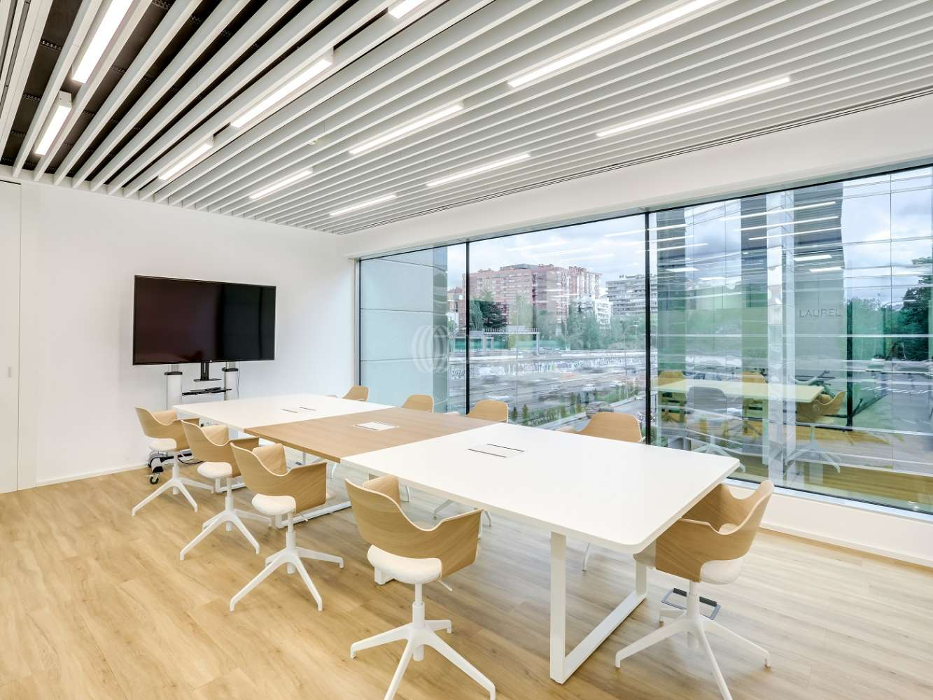 Oficina Madrid, 28016 - Coworking - EUCALIPTO - 22238