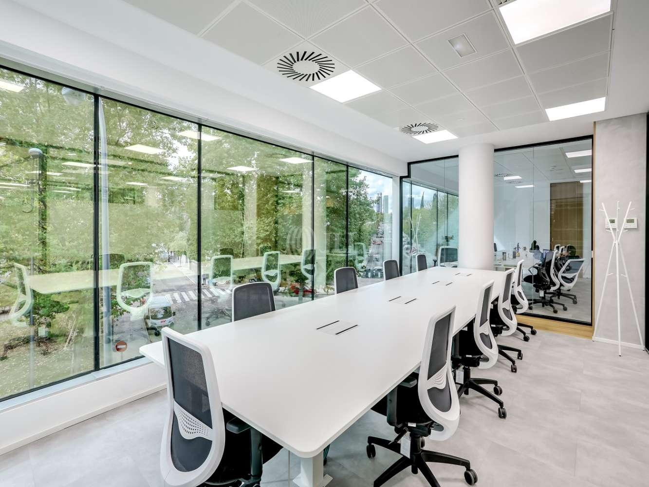 Oficina Madrid, 28016 - Coworking - EUCALIPTO - 22240