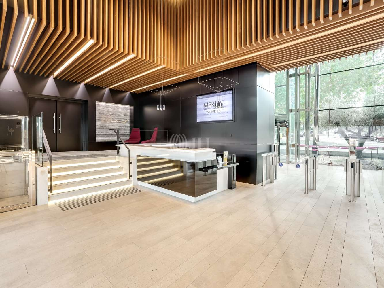 Oficina Madrid, 28016 - Coworking - EUCALIPTO - 22242