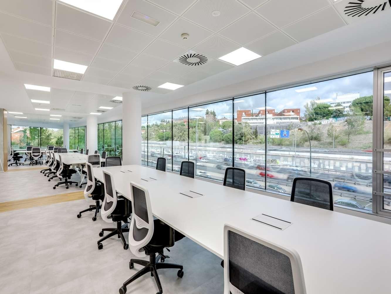 Oficina Madrid, 28016 - Coworking - EUCALIPTO - 22247