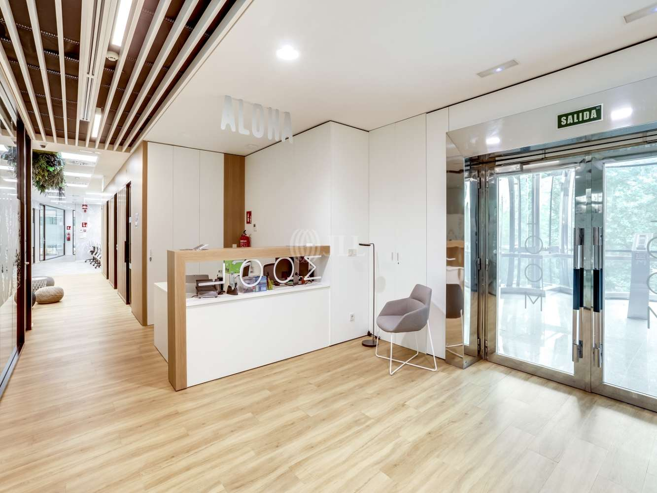 Oficina Madrid, 28016 - Coworking - EUCALIPTO - 22255