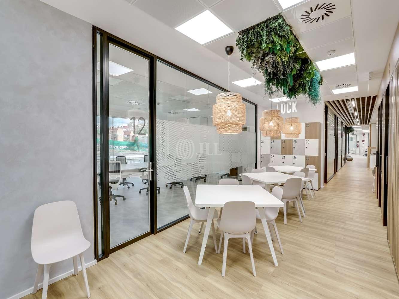 Oficina Madrid, 28016 - Coworking - EUCALIPTO - 22259